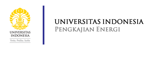 Pengkajian Energi Universitas Indonesia